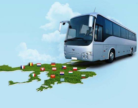 Автобусные туры для туристов 50+. Тест-драйв реального путешествия