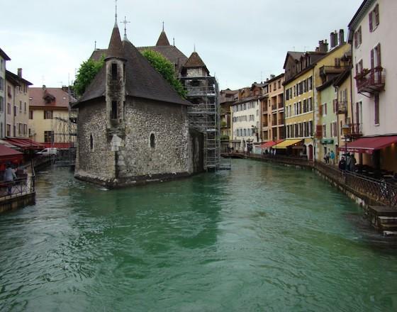 Вне конкуренции или  Швейцарско-итальянская безупречность...