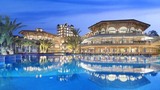 Papillon Zeugma Relaxury: роскошный отдых в душевном отеле по хорошей цене