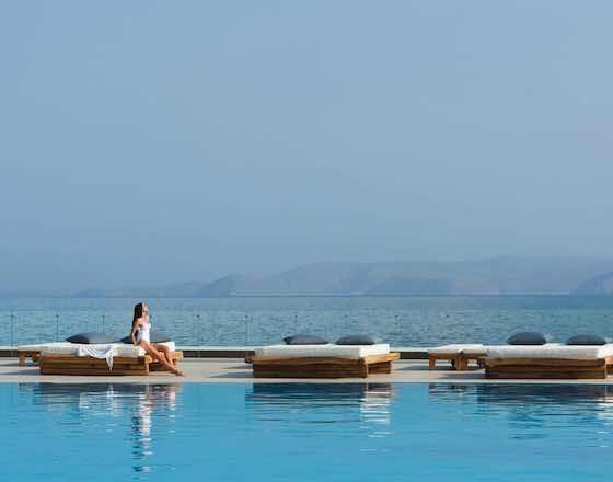 Лучший отдых в Греции – отели Mitsis Hotels