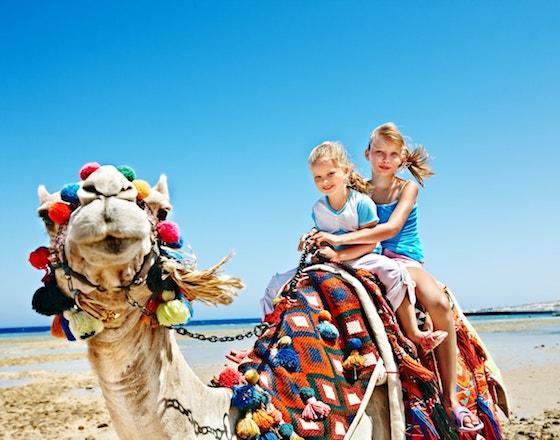 В Египет, летом, с детьми? Однозначно – ДА!