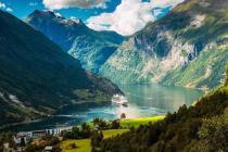 Норвегія – країна фіордів