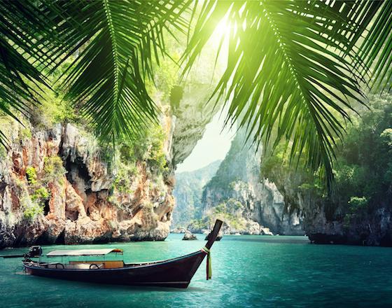Волшебный Таиланд. Мечты становятся доступными