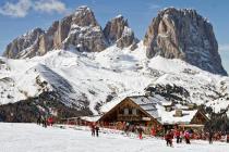 Мої зимові пригоди в Італії