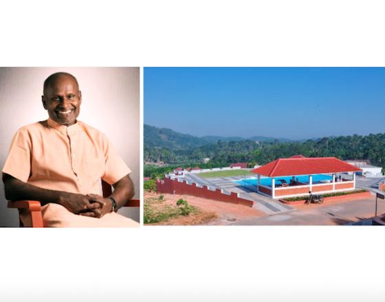 Открытый семинар Гуру Шри Йоги Шиван