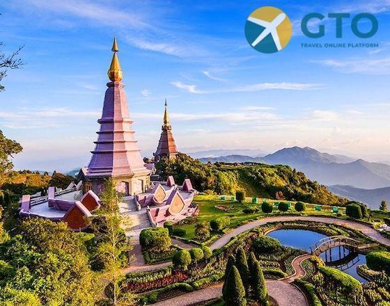 Михаил Тюрин: в Таиланде у нас своя принимающая компания