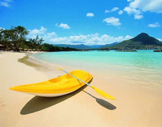 Восемь причин посетить Маврикий