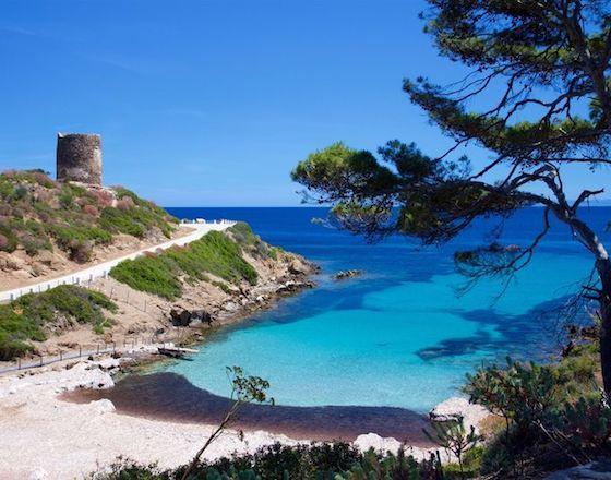 Итальянское лето от PAC GROUP: берем курс на острова уже сейчас!