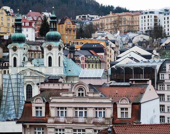«Лікувальні курорти Чехії»: PAC GROUP запрошує турагентства на вебінар