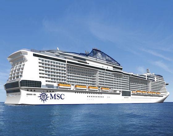 «MSC FriendShip Program»: нова програма русифікації на лайнерах MSC Cruises
