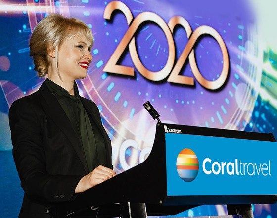 Татьяна Прокопенко: мы представили тревел рынку Украины уникальный маркетинговый инструмент