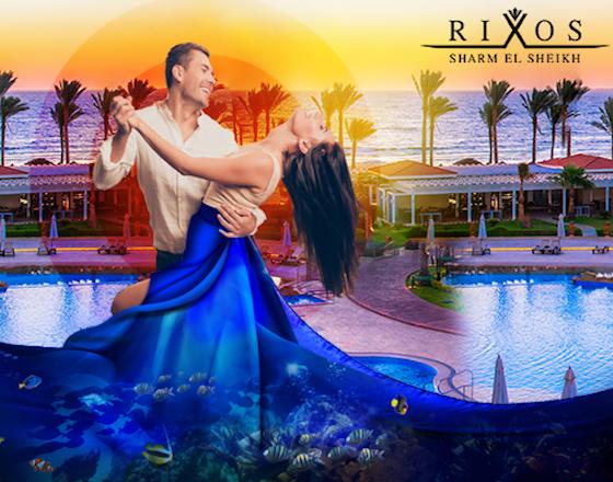 Rixos Sharm El Sheikh становится отелем «только для взрослых»