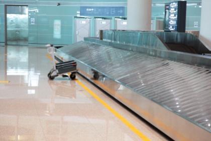 Каждый десятый турист вынужден проводить отпуск без багажа