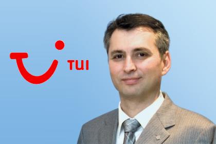 Владимир Щупак ( TUI ): Приобретение Turtess Travel позволит TUI стать крупнейшей туристической компанией Украины