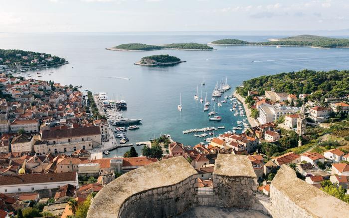 Хвар, Хорватия