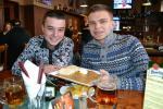 За поїданням чеської кухні