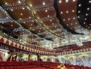 Театр и одновременно первое место встречи участников пресс - тура