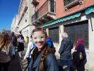 Какая же Венеция без венецианских масок ...