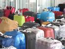 чемоданы тоже ждут поселения!