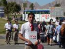 Вот такие гиды встречают туристов Anex Tour в аэропорту Шарм-Эль-Шейха