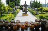 Остров Пенанг. Храм Кек Лок Си
