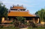 Вьетнам. Хюэ. Императорский дворец