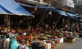 Вьетнам. Ханой. Старый квартал