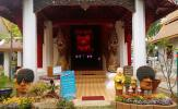 Таиланд. Чианг Май. Храмы старого города