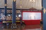 Остров Ява. Джокьякарта. Традиционный театр теней в Кратоне.