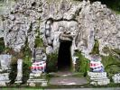 Остров Бали. Храм Гоа Гаджа