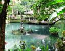 Остров Бали. Храм Гунунг Кави