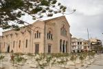 Закинф - храм святого Дионисия