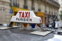 Европейские таксисты провалили Евротест