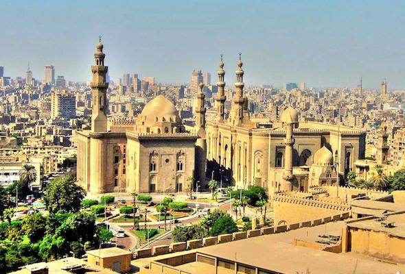 В Египте возобновятся экскурсии. Станет ли больше туристов?