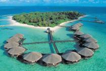Вариантов перелета на Мальдивы станет больше