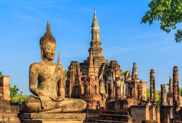 Туристов запустят в Таиланд небольшими группами