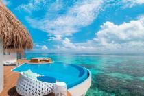 Прямых рейсов на Мальдивы становится всё больше