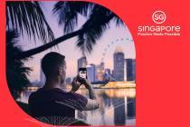 Стань експертом з Сінгапуру та вигравай подорож до міста майбутнього