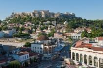 Греция вспомнила о туристах и занялась восстановлением центра Афин