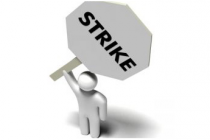 Транспортные забастовки охватили Италию и Францию