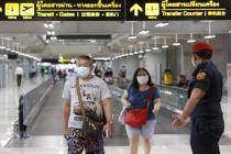 Таиланд вводит турсбор