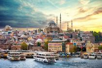 Стамбул падает в цене