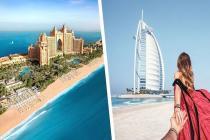 В Дубае могут не поселить в забронированный отель