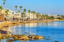 На Кипре нельзя загорать на пляже!!!