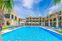 Новые отели Египта и отели после реновации