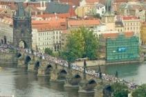 Власти Праги решили провести реконструкцию Карлова моста
