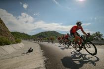 Президентський велотур Туреччини починається у  Каппадокії