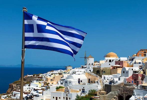 Греция назвала условия въезда для украинских туристов