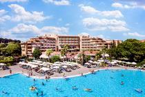 Найбільші готелі Антальї стали ексклюзивами у Сoral Travel