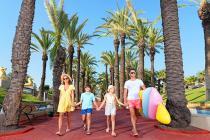 Шукаєте готель для відпочинку всією сім`єю?